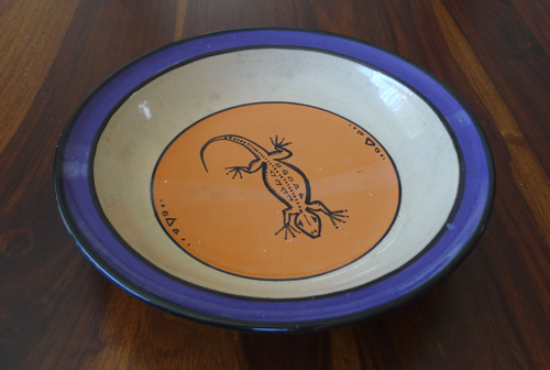 steven-smith-pottery-lizzard-bowl